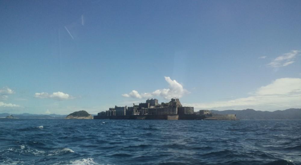 軍艦島に上陸~感動しました!_d0082356_11372525.jpg