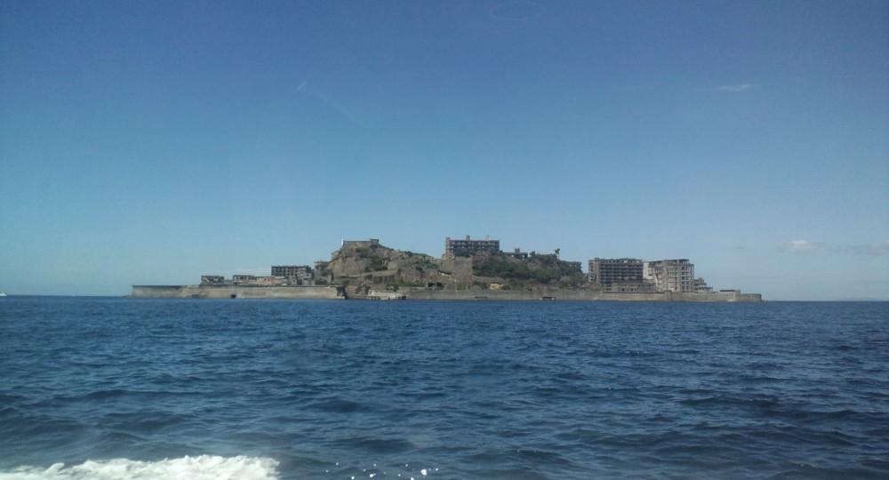 軍艦島に上陸~感動しました!_d0082356_11375574.jpg