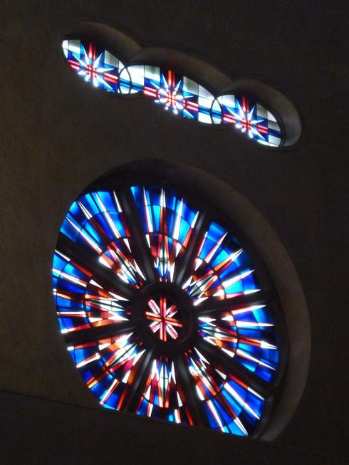 広島世界平和記念聖堂 カトリック幟町教会 @ ミニマリアの広島 おさんぽ。。。.♡*† *・。・。+_a0053662_18295724.jpg