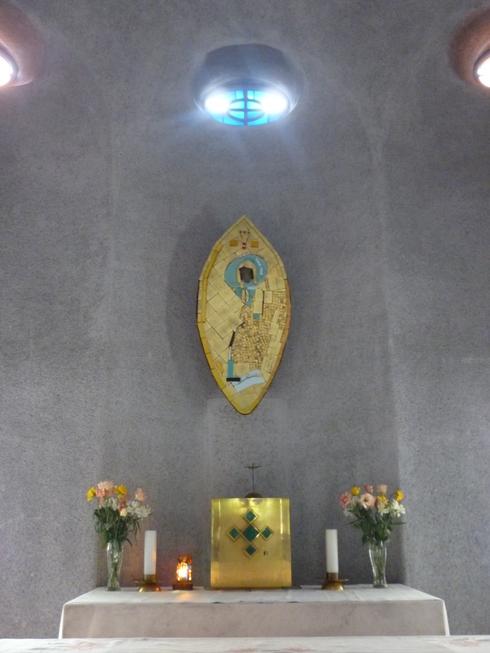 広島世界平和記念聖堂 カトリック幟町教会 @ ミニマリアの広島 おさんぽ。。。.♡*† *・。・。+_a0053662_18514041.jpg