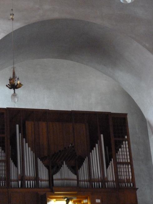 広島世界平和記念聖堂 カトリック幟町教会 @ ミニマリアの広島 おさんぽ。。。.♡*† *・。・。+_a0053662_194233.jpg