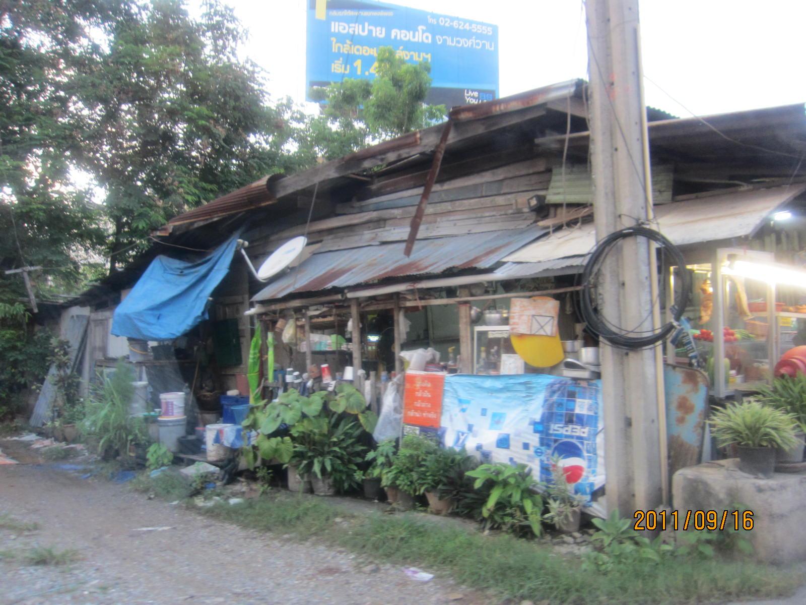 バンコクのタニア/BTSサラデーン_b0100062_21314974.jpg