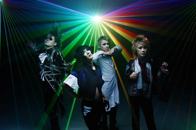 cali≠gari(カリ≠ガリ)11月にニュウシングル発売決定!_e0197970_0205211.jpg