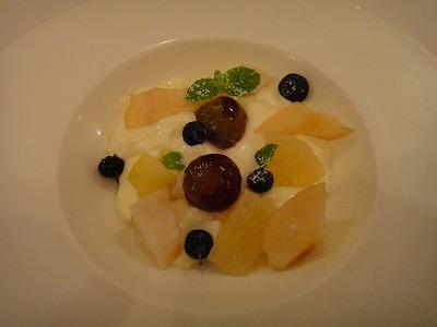 スペイン料理 Restaurante LA FUENTE_a0152501_10581716.jpg