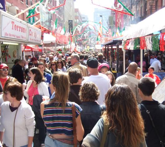 リトル・イタリー最大のお祭り San Gennaro 2011_b0007805_19363666.jpg