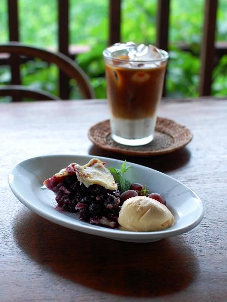 Cafe Casa da Noma@原茂ワイン_c0177814_1356342.jpg