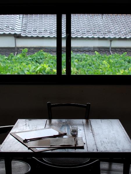Cafe Casa da Noma@原茂ワイン_c0177814_1432011.jpg