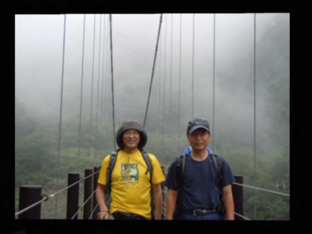 白山登山ー(2)_a0142317_1247491.jpg