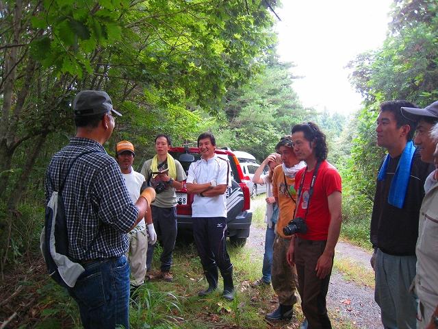 今月の吉里吉里国林業大学校 ~キノコの可能性~_e0002820_23355395.jpg
