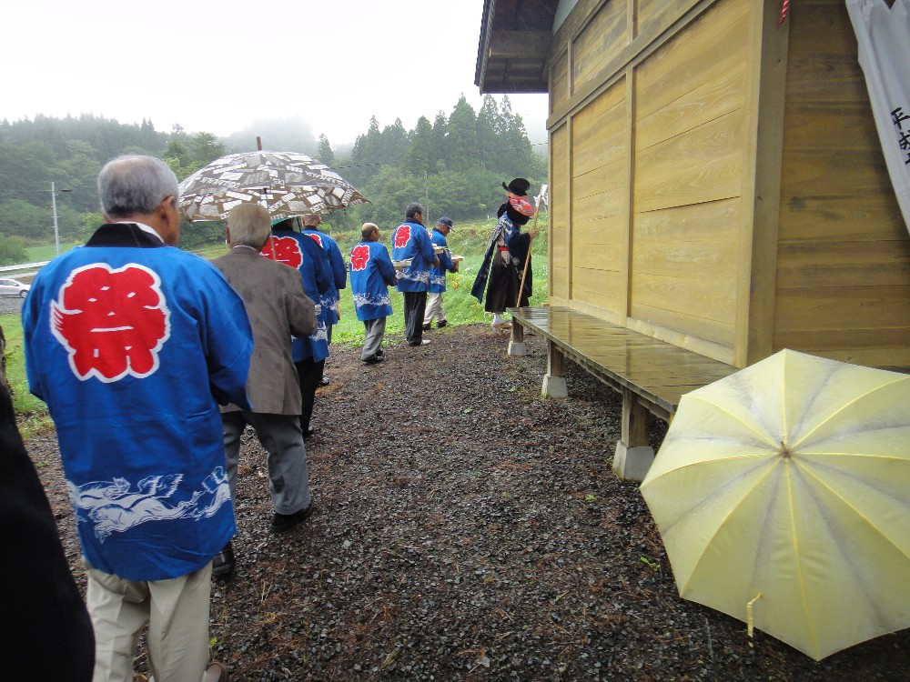 迷岡駒形神社例祭_c0111229_18575820.jpg