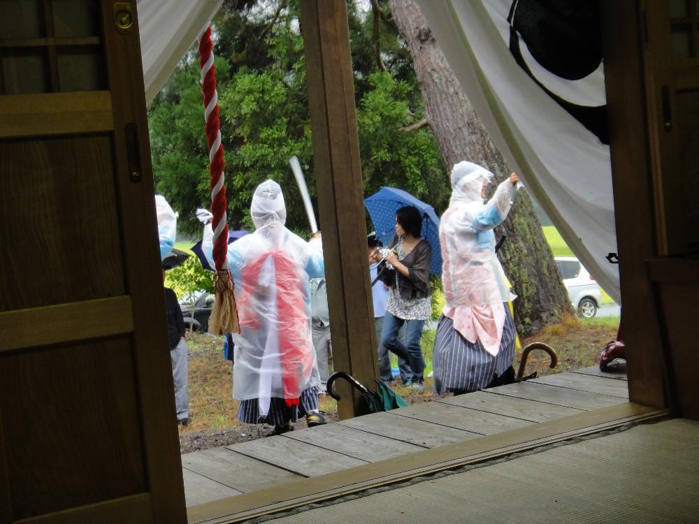 迷岡駒形神社例祭_c0111229_18581159.jpg