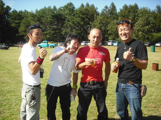 オトキチfestival vol.3 行ってきました♪_b0214847_17535858.jpg