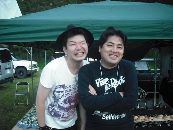 オトキチfestival vol.3 行ってきました♪_b0214847_1755233.jpg
