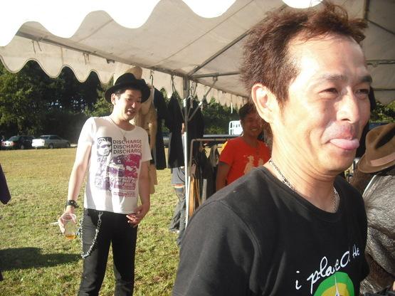 オトキチfestival vol.3 行ってきました♪_b0214847_181843.jpg