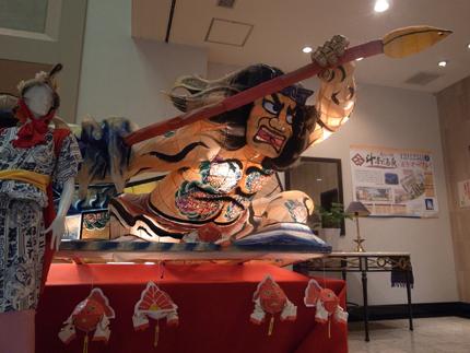 本州の果て大間崎、本マグロを釣り上げろ!の旅【4】_e0071652_2124659.jpg