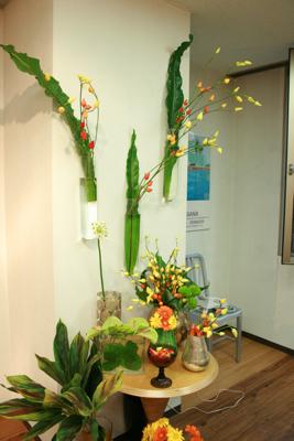 ホロニックさん春物の展示会♫_e0149863_2381418.jpg