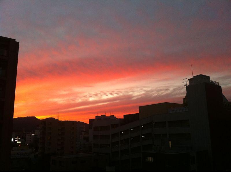 Beautiful sunset_e0014773_1875915.jpg