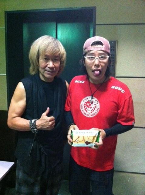 Akira kushida`s「君もソロで歌うゾ!」 vol 19_f0236990_1222271.jpg