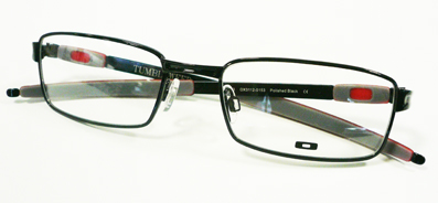 OAKLEY2011 FALL FRAME COLLECTION TUMBLEWEED入荷!_c0003493_1004232.jpg