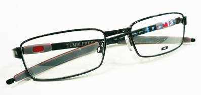 OAKLEY2011 FALL FRAME COLLECTION TUMBLEWEED入荷!_c0003493_1005481.jpg
