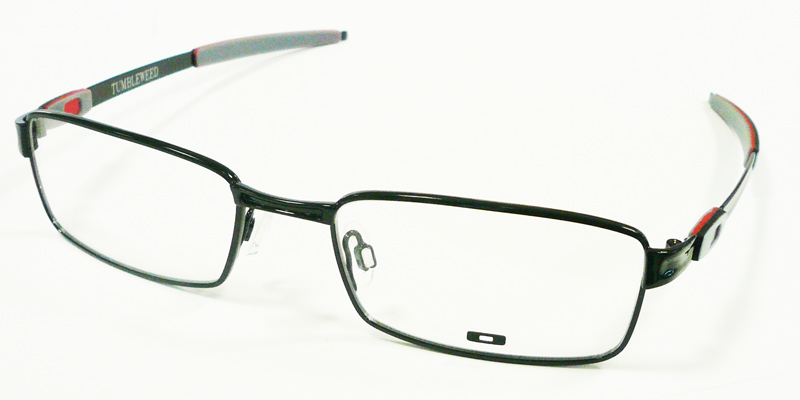 OAKLEY2011 FALL FRAME COLLECTION TUMBLEWEED入荷!_c0003493_1025056.jpg