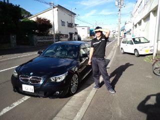 店長のニコニコブログ!F井様 30セルシオ ご成約☆_b0127002_212759.jpg
