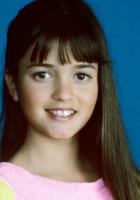 子役から女優、兼、米国No1の売れっ子数学書作家へ Danica McKellarさん_b0007805_0575655.jpg