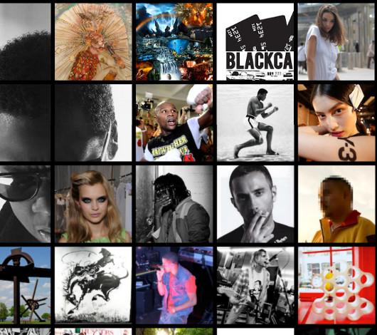 NYの街角で30名のモデルさんがEmpire State of Mindを熱唱するビデオ_b0007805_14343259.jpg