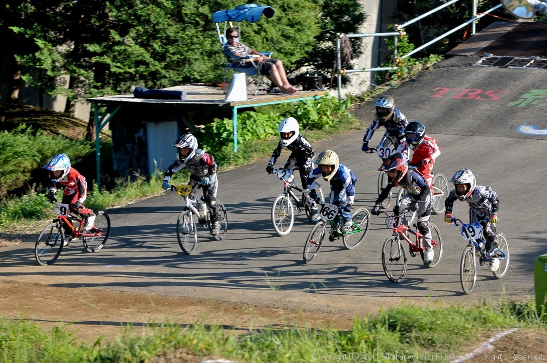 "11\""JOSF JAPAN Open Night Race VOL17:予選その2_b0065730_2113470.jpg"