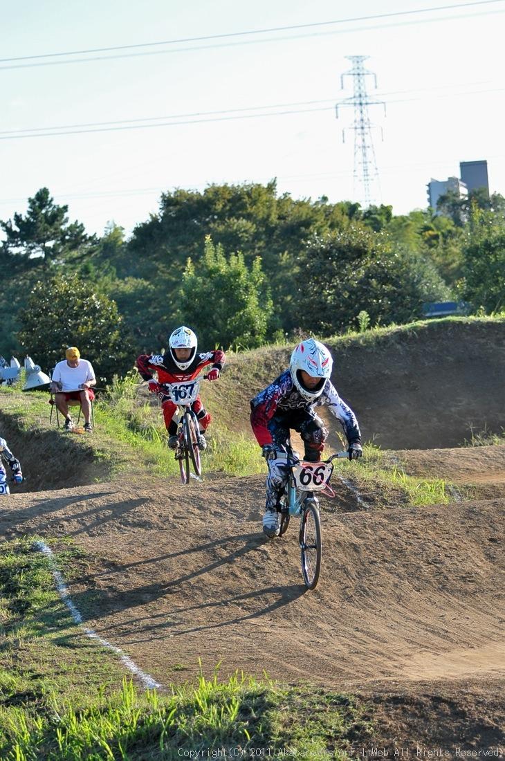 "11\""JOSF JAPAN Open Night Race VOL18:予選その3_b0065730_2229850.jpg"