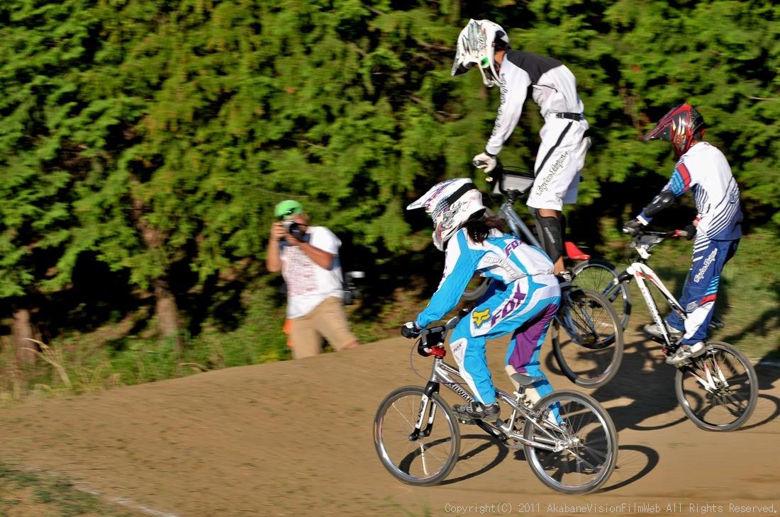 "11\""JOSF JAPAN Open Night Race VOL18:予選その3_b0065730_22331917.jpg"