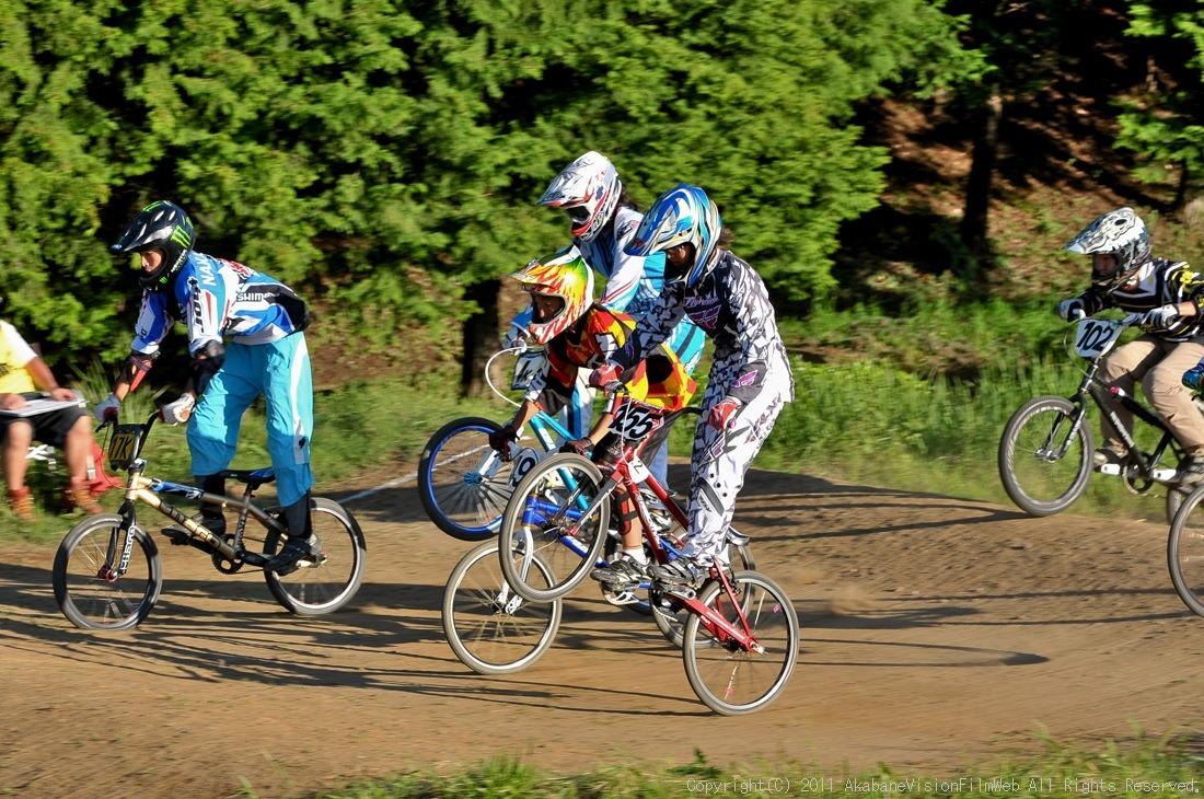 "11\""JOSF JAPAN Open Night Race VOL18:予選その3_b0065730_22383914.jpg"