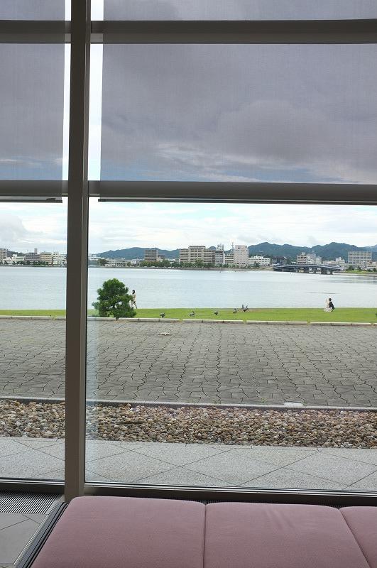 島根県立美術館_f0050534_8305438.jpg