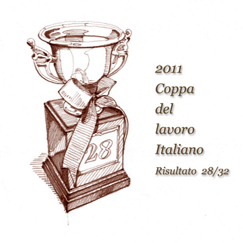 2011 Coppa del lavoro Italiano_f0083935_16474934.jpg