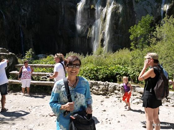 プリトヴィツェ湖群 国立公園 _a0092659_21135689.jpg