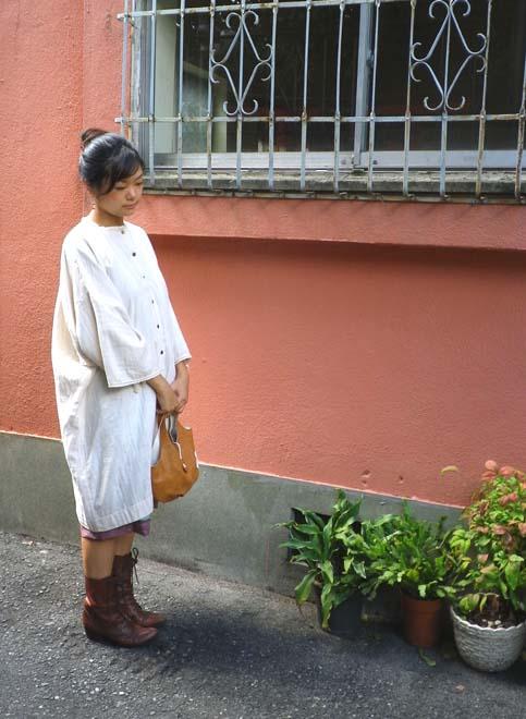 Lucy(ルーシー)/ワンピース_a0232169_18395531.jpg