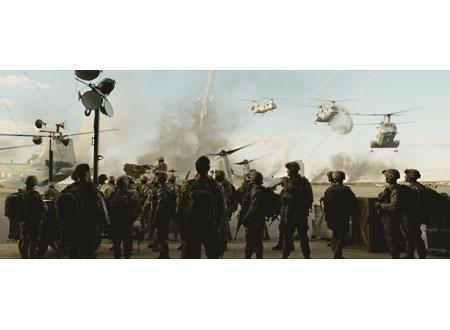 世界侵略:ロサンゼルス決戦_a0168274_22173231.jpg