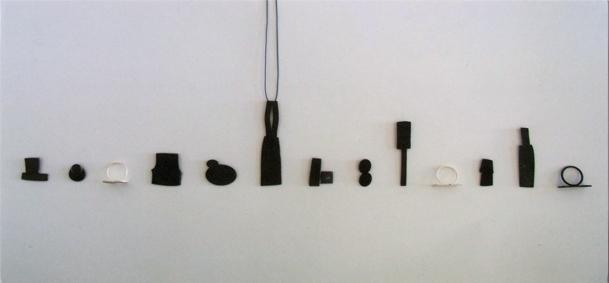 Henriette Schuster展。そしてMAKIMAKI展。_c0200002_11243476.jpg