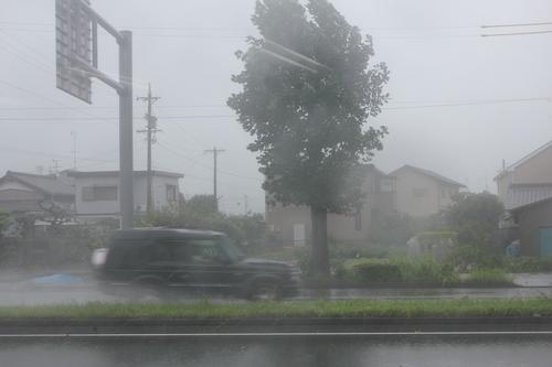 浜松に久々の台風(;^ω^)_d0038712_11321468.jpg
