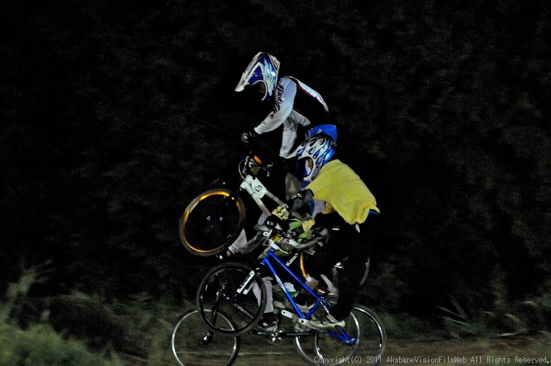 "11\""JOSF JAPAN Open Night Race VOL23:予選その8 夜_b0065730_18102788.jpg"