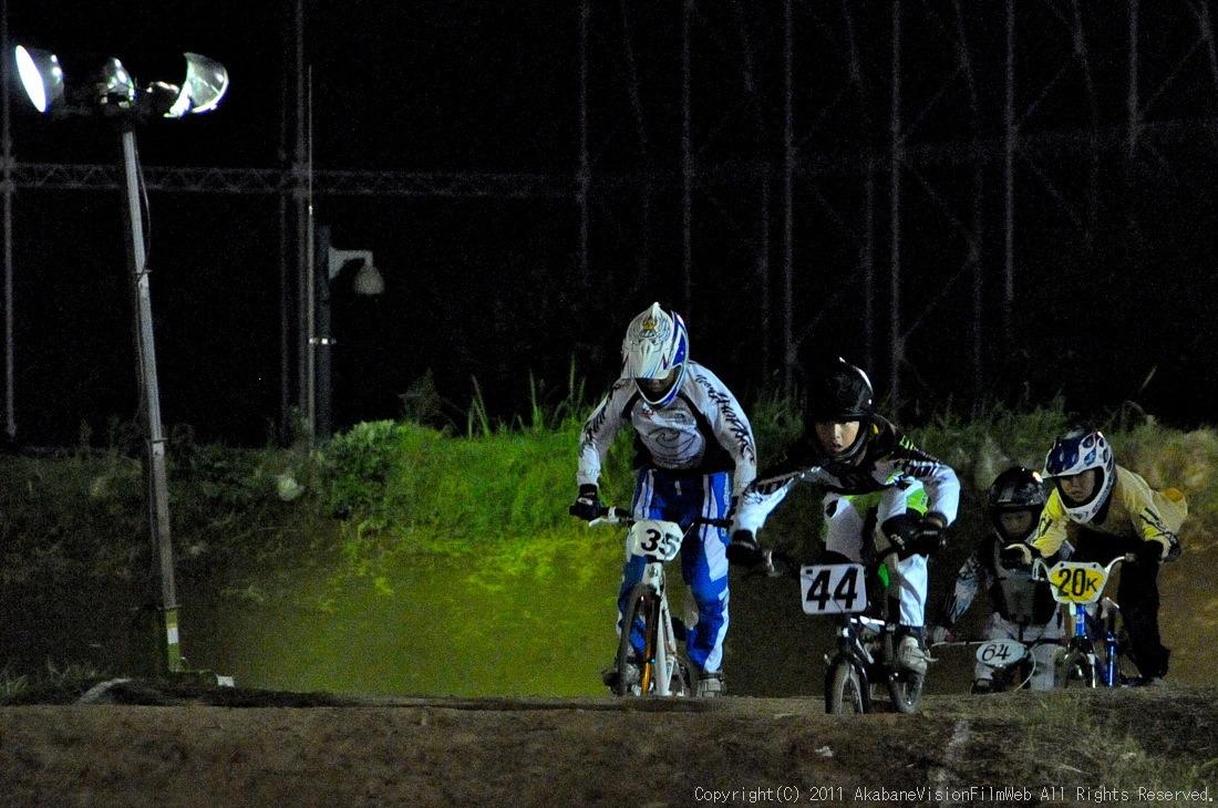 "11\""JOSF JAPAN Open Night Race VOL23:予選その8 夜_b0065730_18103821.jpg"