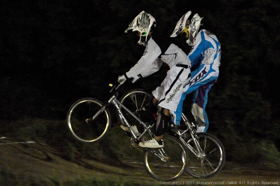 "11\""JOSF JAPAN Open Night Race VOL23:予選その8 夜_b0065730_18111576.jpg"