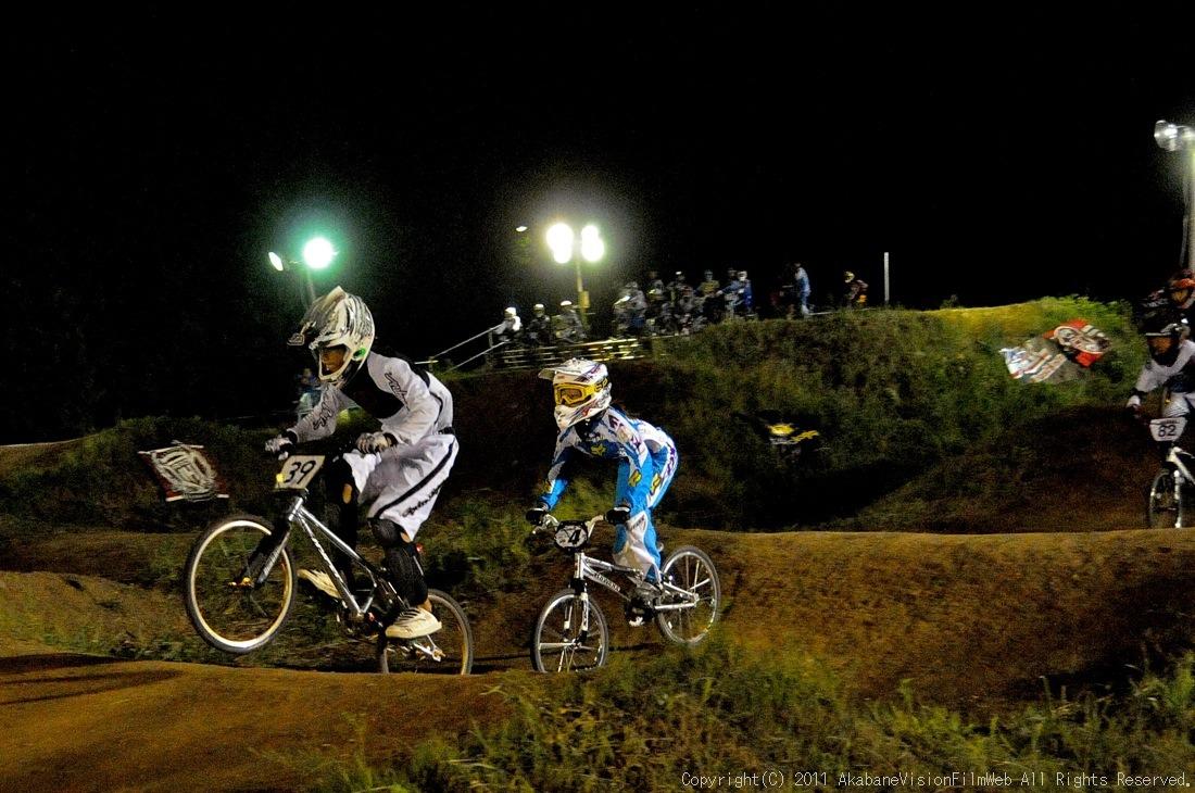 "11\""JOSF JAPAN Open Night Race VOL23:予選その8 夜_b0065730_1811355.jpg"