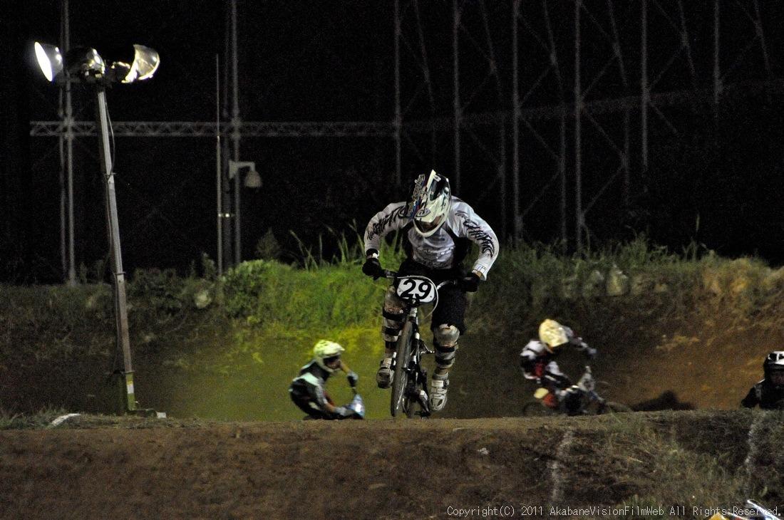 "11\""JOSF JAPAN Open Night Race VOL23:予選その8 夜_b0065730_18121729.jpg"