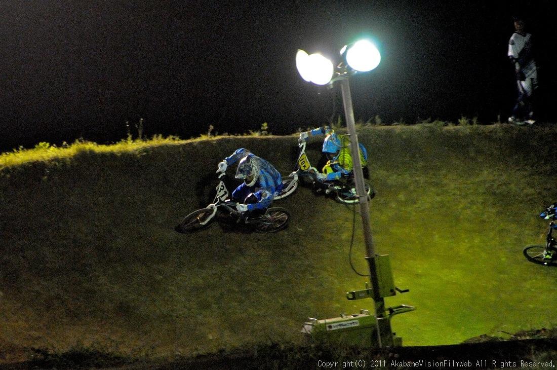"11\""JOSF JAPAN Open Night Race VOL23:予選その8 夜_b0065730_181228100.jpg"