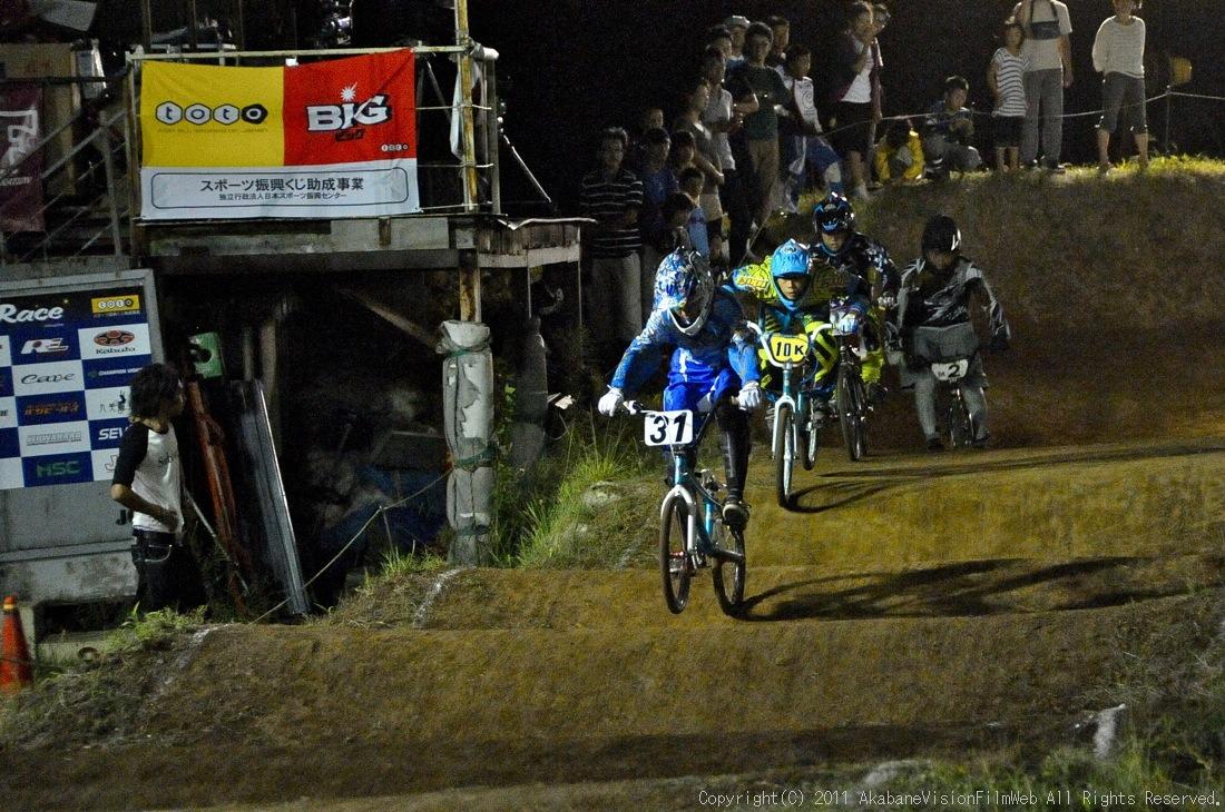 "11\""JOSF JAPAN Open Night Race VOL23:予選その8 夜_b0065730_1812597.jpg"