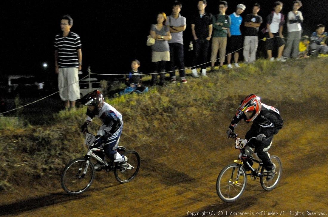 "11\""JOSF JAPAN Open Night Race VOL23:予選その8 夜_b0065730_181263.jpg"