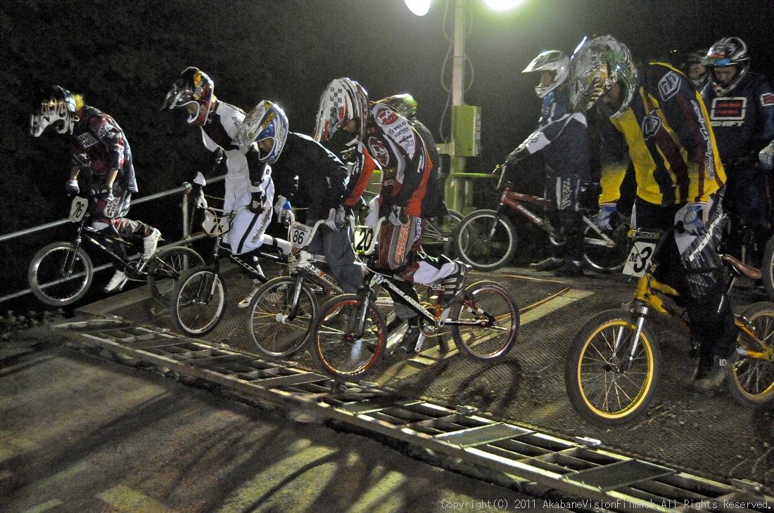 "11\""JOSF JAPAN Open Night Race VOL23:予選その8 夜_b0065730_18134268.jpg"