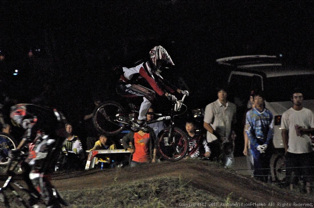 "11\""JOSF JAPAN Open Night Race VOL23:予選その8 夜_b0065730_18141629.jpg"