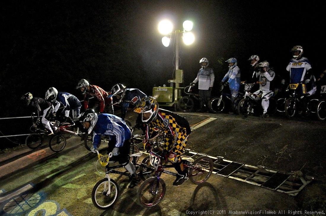 "11\""JOSF JAPAN Open Night Race VOL23:予選その8 夜_b0065730_1814263.jpg"